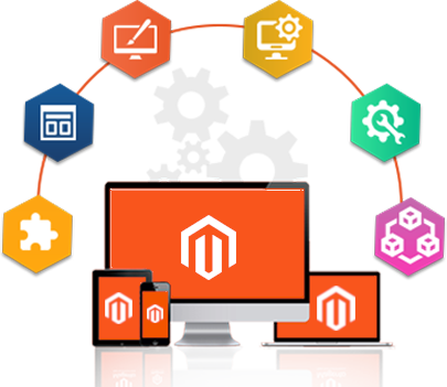 Best Magento Development Company USA, India | Magento 2 Services