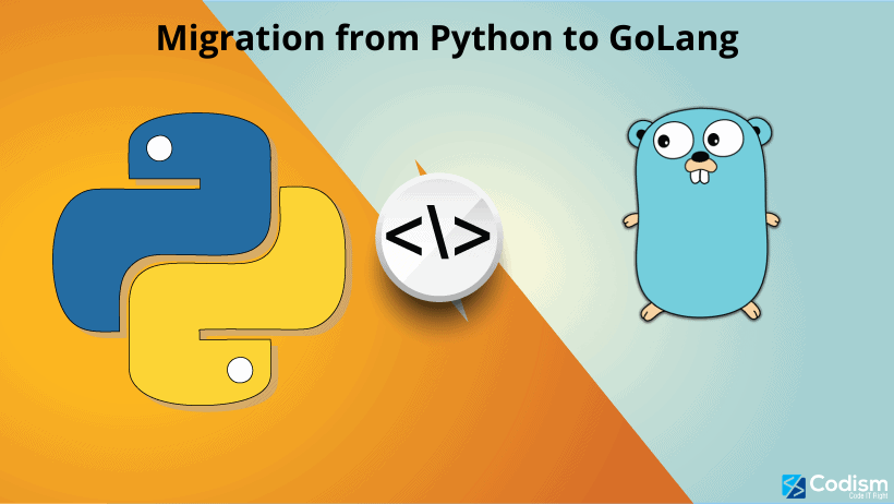 Migration from Python to GoLang