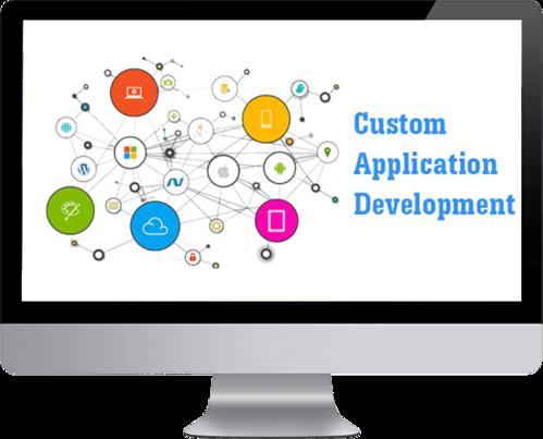 Custom Application Development by codism