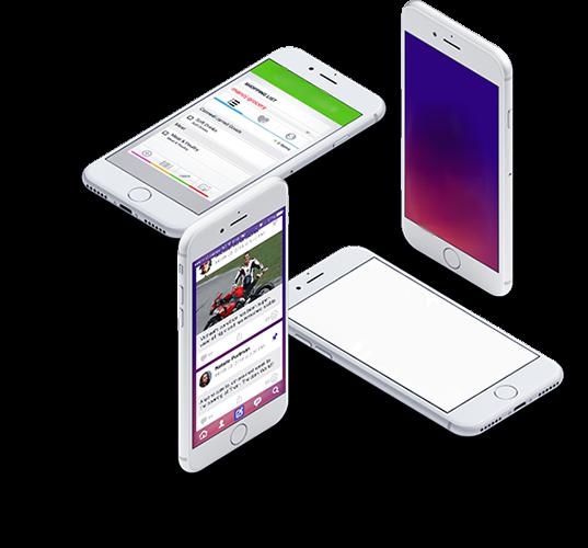 Explore your ios App