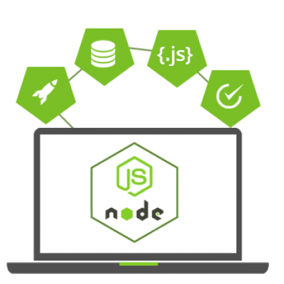 Node.js back-end
