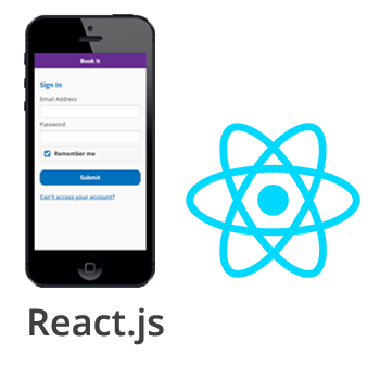 Mobile App React JS Development