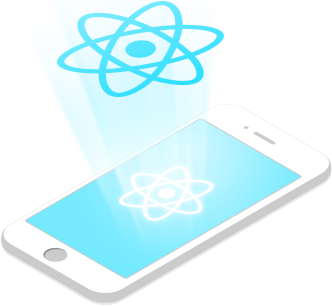 React Native app projects