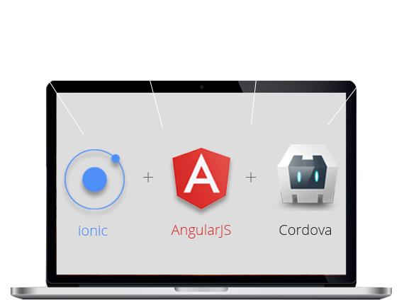 ionic services by codism