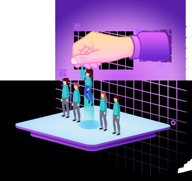 Staff Augmentation and Dedicated Teams