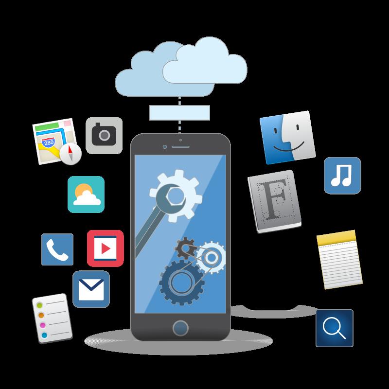 ios app development by codism