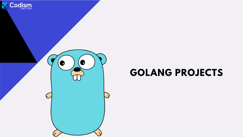 golang projects