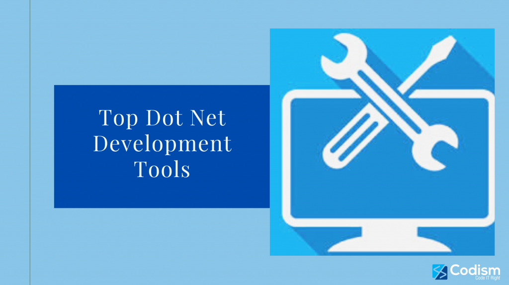 dot net development tools
