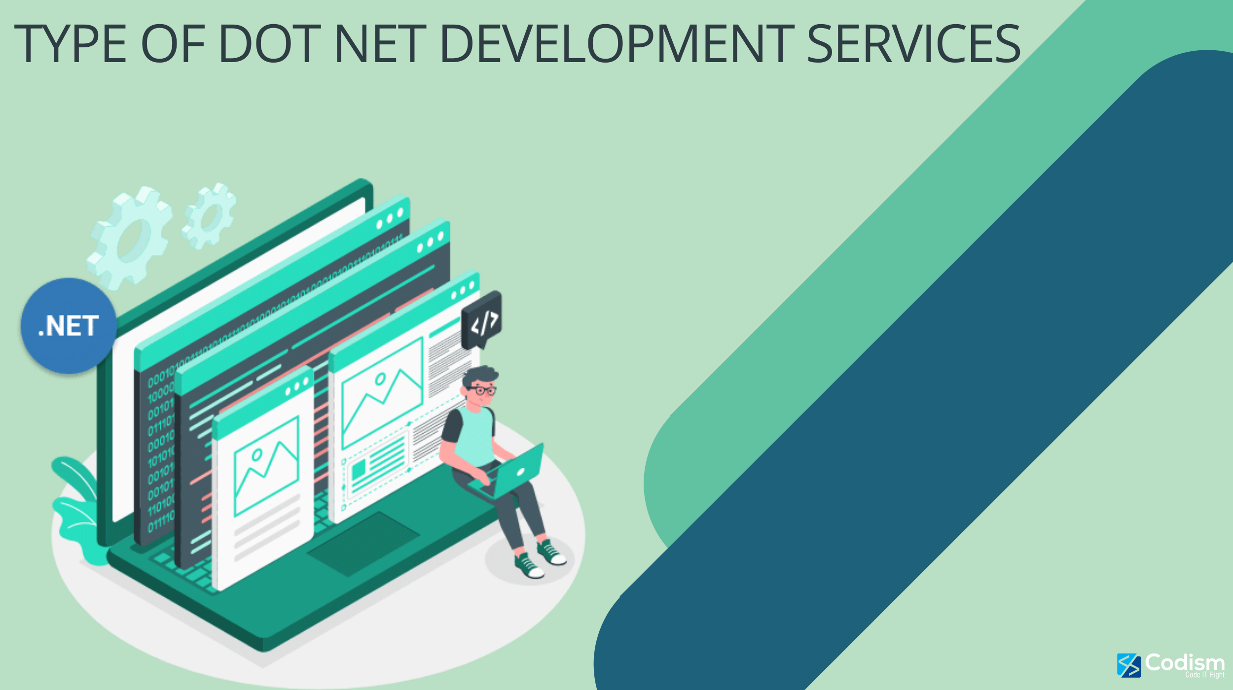 Type of Dot Net Development Services