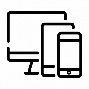 Application development for different platforms