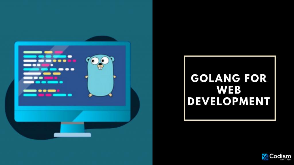 Golang for Web development
