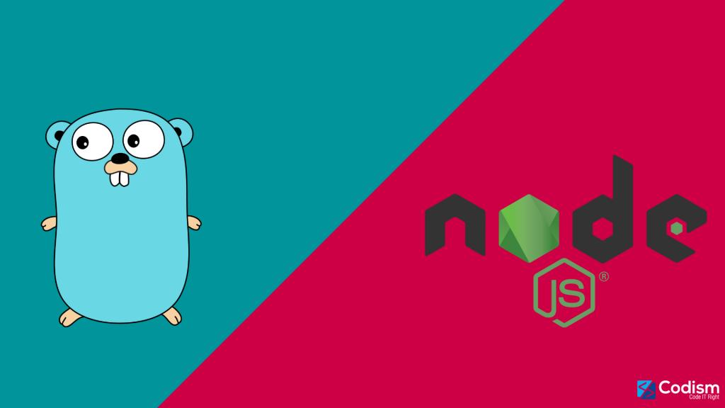golang vs node.js