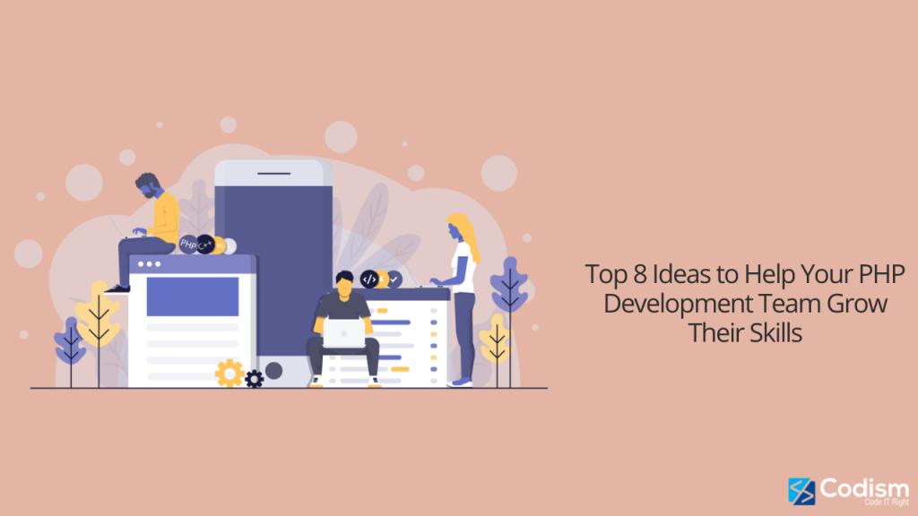 PHP development team